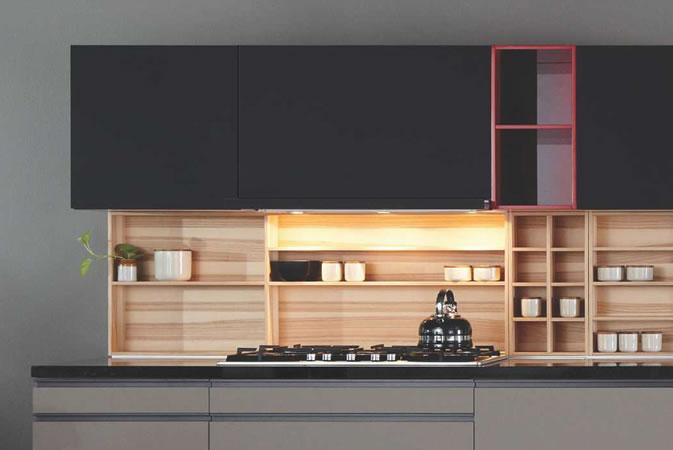 T4 Morden Kitchen Design