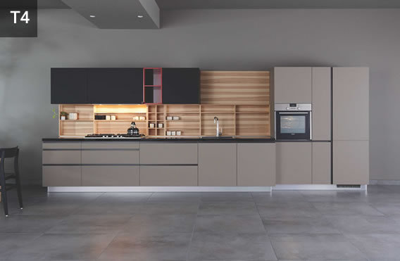 T4 Morder Kitchen