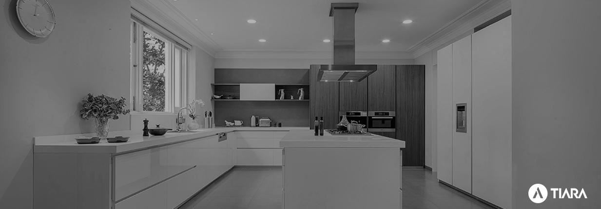 Kitchen Design Trends In 2019-Tiara Furniture Systems