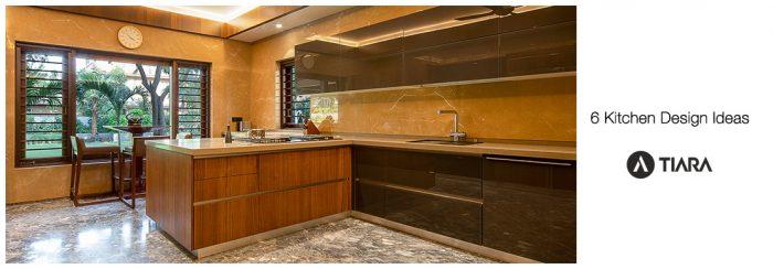 6 Kitchen Design Ideas-Tiara Furniture Systems