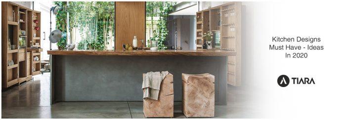 Kitchen Designs Must Have - Idea